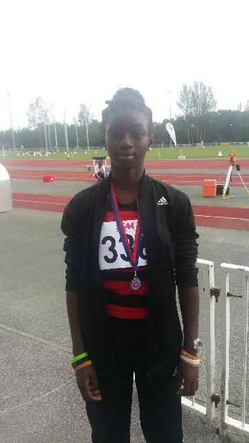 Herne hill harriers england national long jump title for ore jump champion at bedford international athletics stadium over the august bank holiday weekend adamson won the title with a best leap of 566m which thecheapjerseys Gallery
